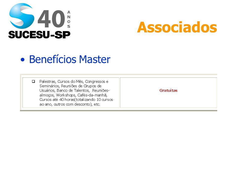 Associados Benefícios Master