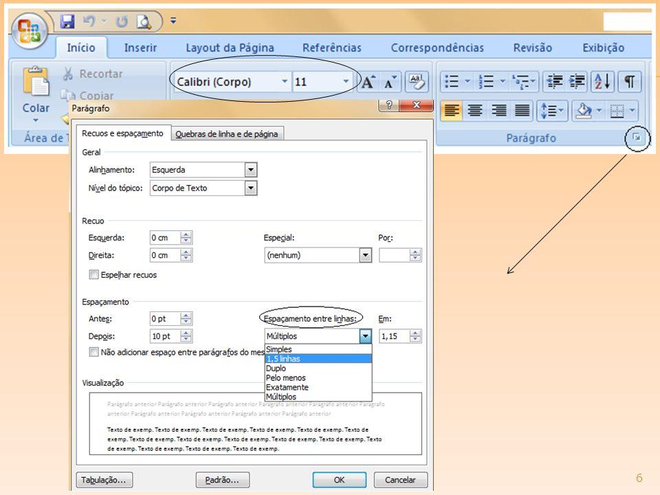 É considerado um conjunto padronizado de elementos que possibilitam a identificação de um documento, seja ele no todo ou em parte, nos diversos tipos de formato.