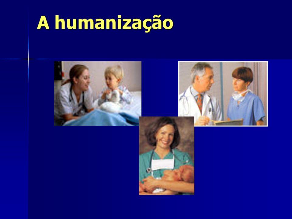 A humanização