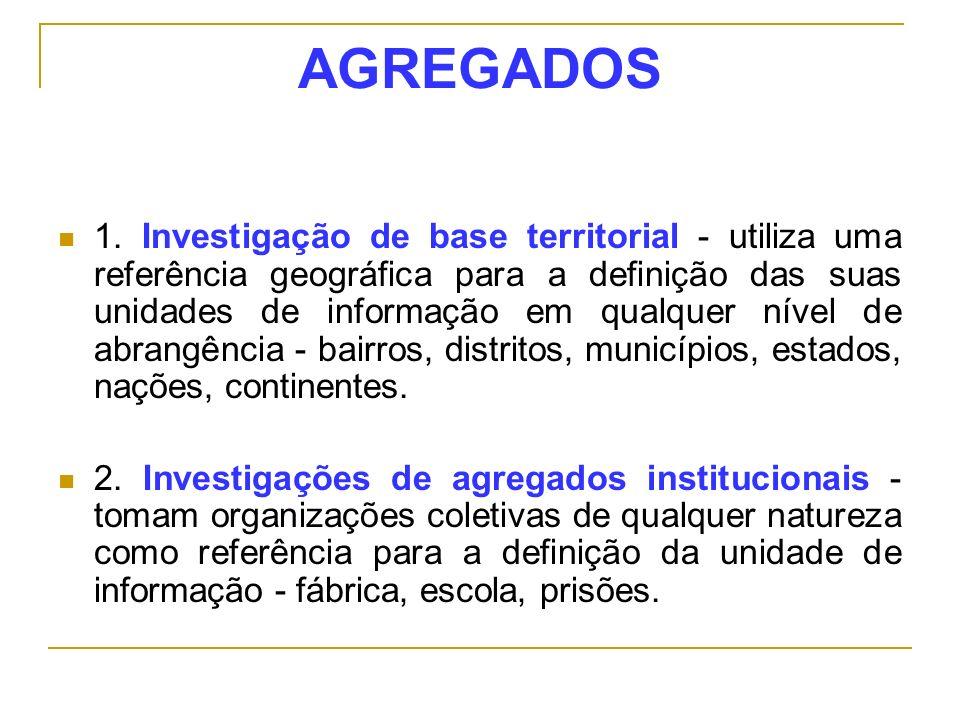 AGREGADOS 1.