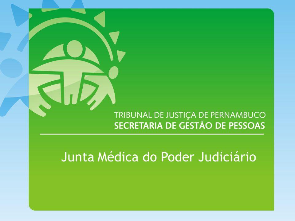 Junta Médica do Poder Judiciário