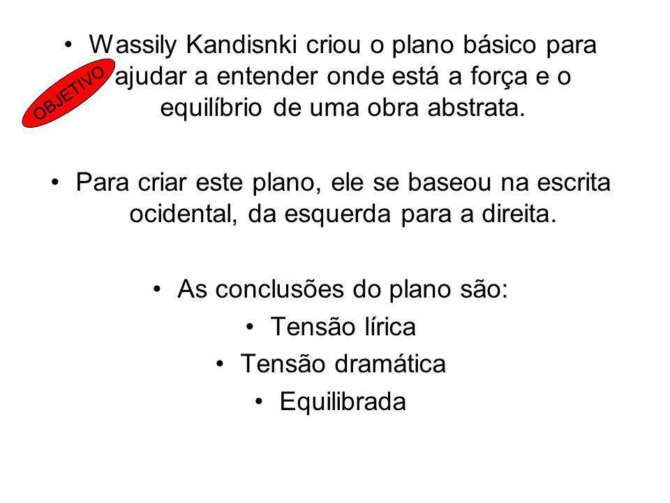 Wassily Kandinski