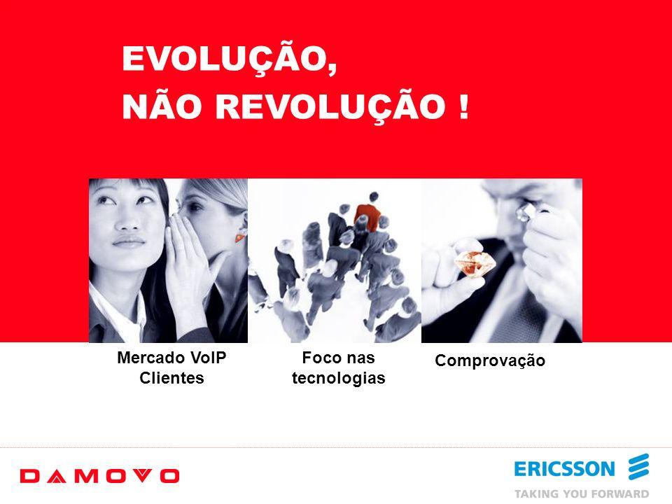ARTUR BORGES Diretor de Operações e Marketing Junho/2005 artur.borges@damovo.com