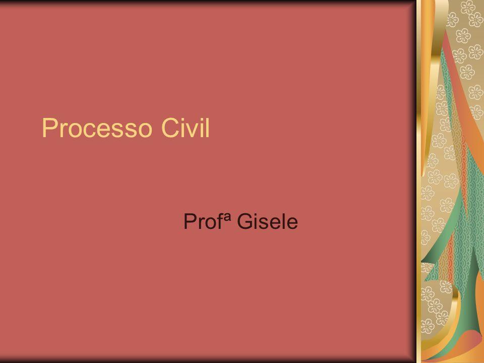 Processo Civil 1- Conceito ramo do direito que contém as regras e os princípios que tratam da jurisdição civil, ou seja da aplicação da lei ao caso concreto, para a solução dos conflitos de interesses ( Marcus V.