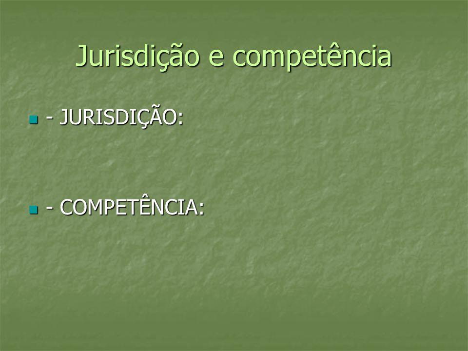 Competência relativa TERRITORIAL E VALOR DA CAUSA TERRITORIAL E VALOR DA CAUSA ônus da parte; ônus da parte; convalida-se até o trânsito em julgado; convalida-se até o trânsito em julgado; não poderá ser objeto de ação rescisória; não poderá ser objeto de ação rescisória; não pode ser declarada de ofício pelo juiz ( exceção artigo 112 do CPC, alterado pela lei 11.280/2006) não pode ser declarada de ofício pelo juiz ( exceção artigo 112 do CPC, alterado pela lei 11.280/2006) Não geram nulidades = PRORROGAÇÃO DE COMPETÊNCIA Não geram nulidades = PRORROGAÇÃO DE COMPETÊNCIA