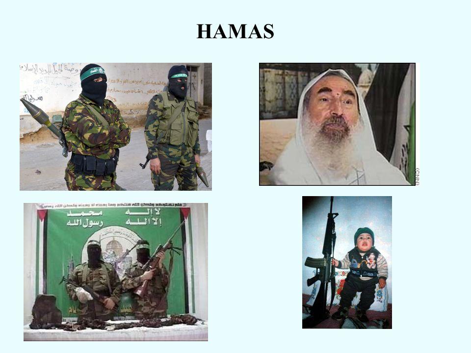 PALESTINA HAMAS JIHAD HEZBOLLAH