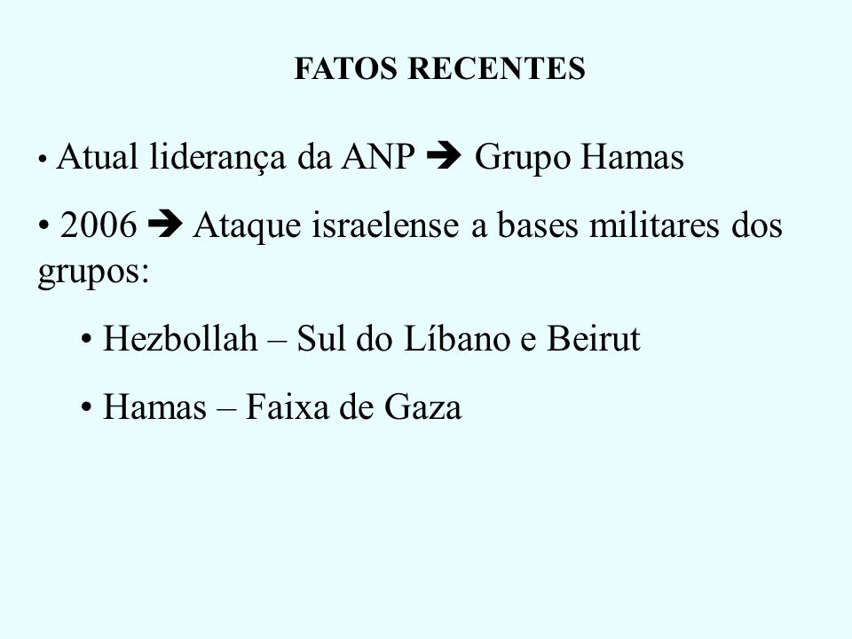 2004 – Morre Yasser Arafat