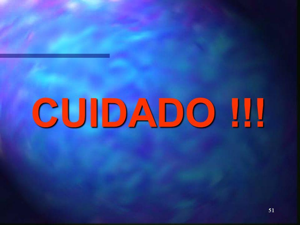 CUIDADO !!! 51