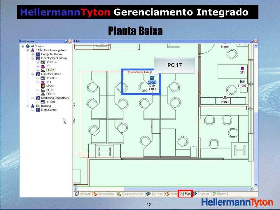 22 HellermannTyton Gerenciamento Integrado Planta Baixa