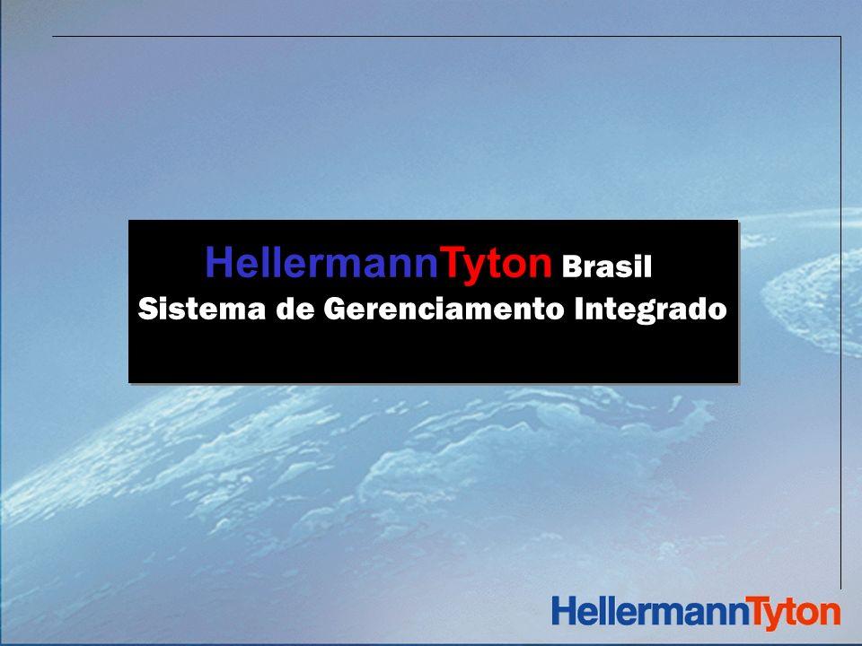 45 Estatísticas SLA HellermannTyton Gerenciamento Integrado