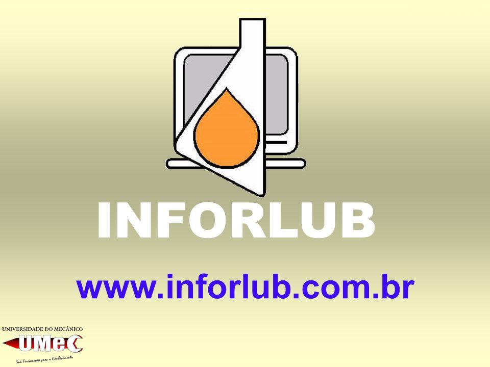 www.inforlub.com.br INFORLUB