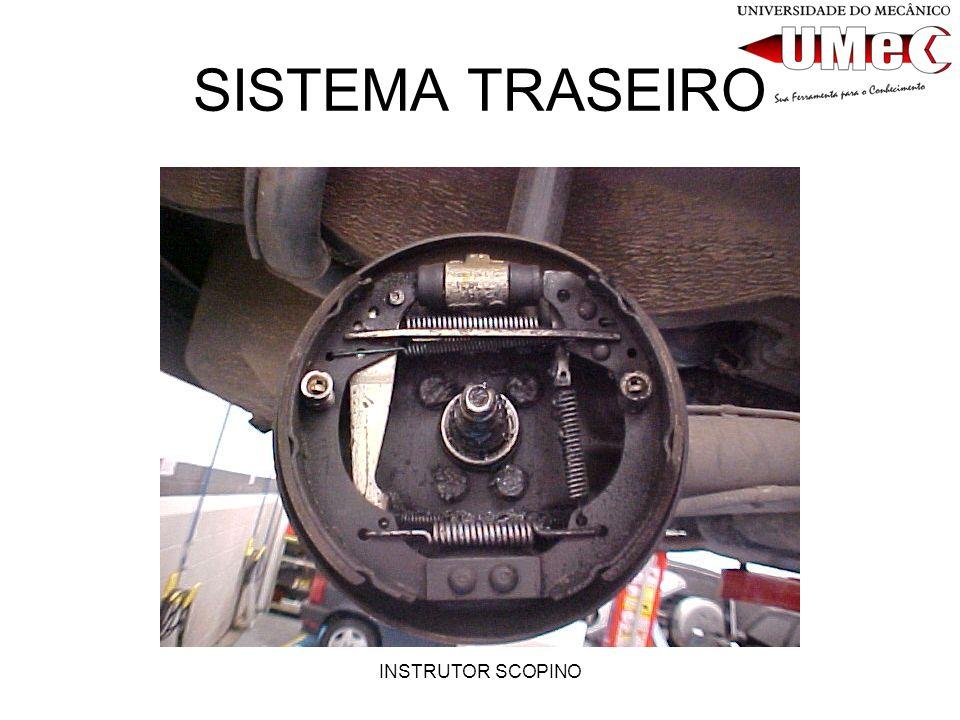 INSTRUTOR SCOPINO SISTEMA TRASEIRO