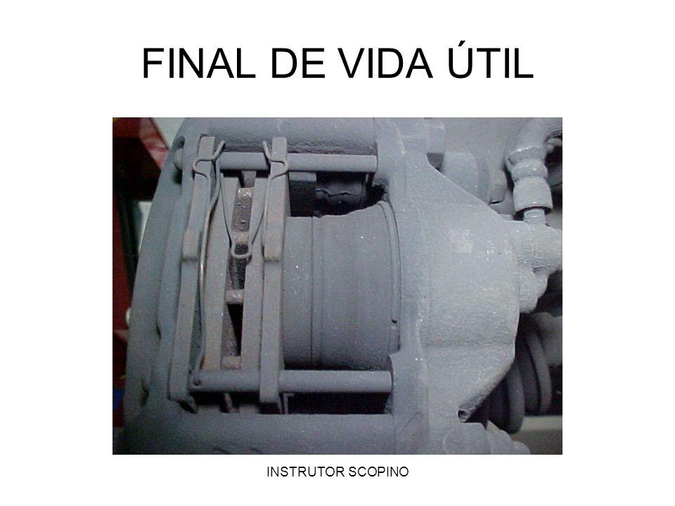 INSTRUTOR SCOPINO FINAL DE VIDA ÚTIL
