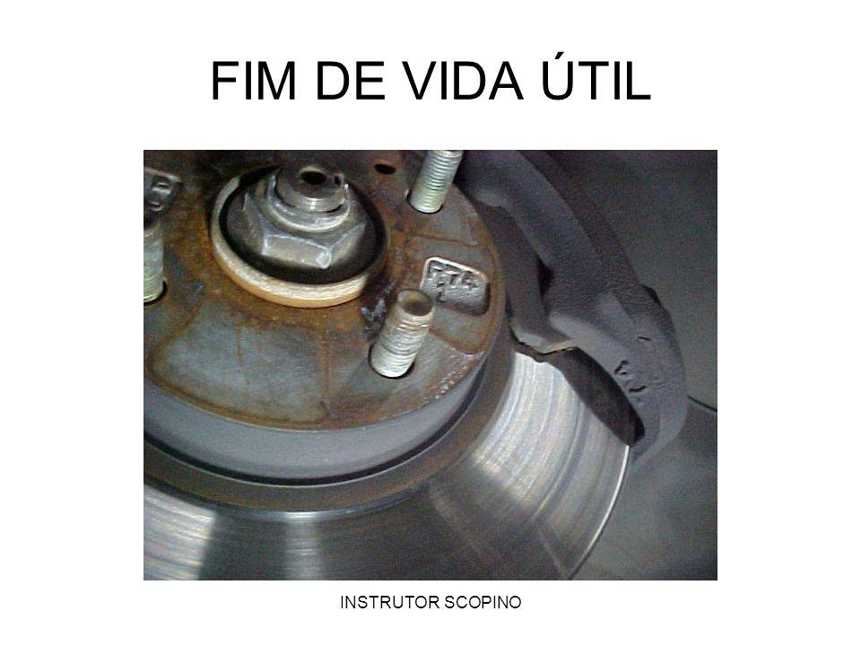 INSTRUTOR SCOPINO FIM DE VIDA ÚTIL