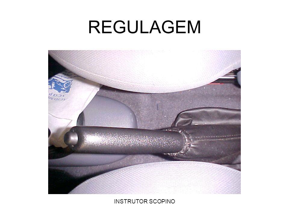 INSTRUTOR SCOPINO REGULAGEM