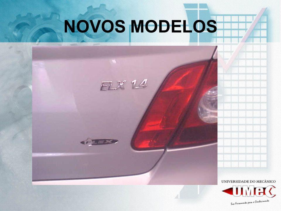 OUTROS MODELOS ABORDAMOS AS MOTORIZAÇÕES 1.0 E 1.3, MAS HÁ AINDA O MOTOR 1.4 FIRE, QUE É A DERIVAÇÃO DO MESMO MOTOR 1.3, E AINDA O MOTOR 1.8, DA UNIÃO ENTRE FIAT E GENERAL MOTORS PARA FORNECIMENTO DE SISTEMAS MOTRIZES E DE TRANSMISSÕES.