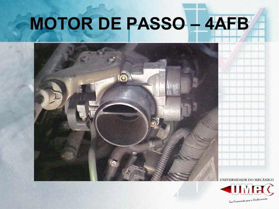 MOTOR DE PASSO – 4AFB