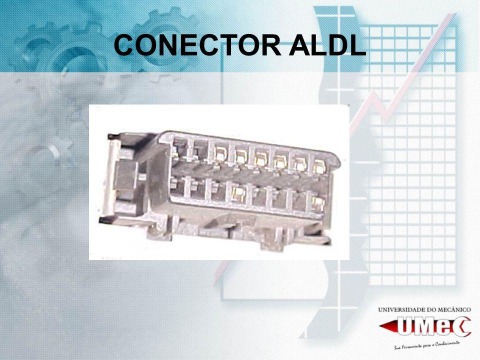 CONECTOR ALDL