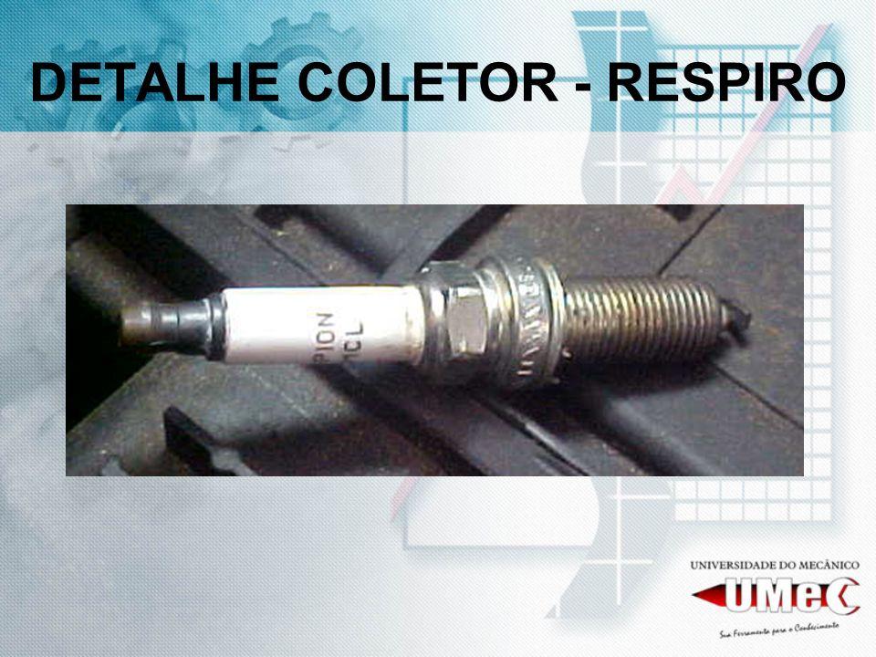 DETALHE COLETOR - RESPIRO