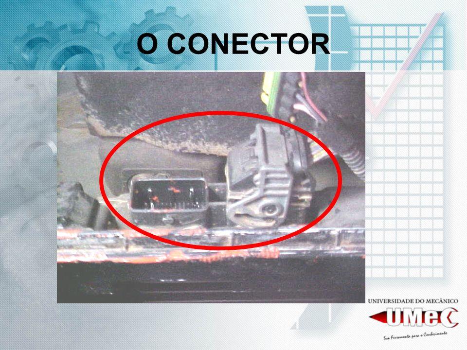 O CONECTOR
