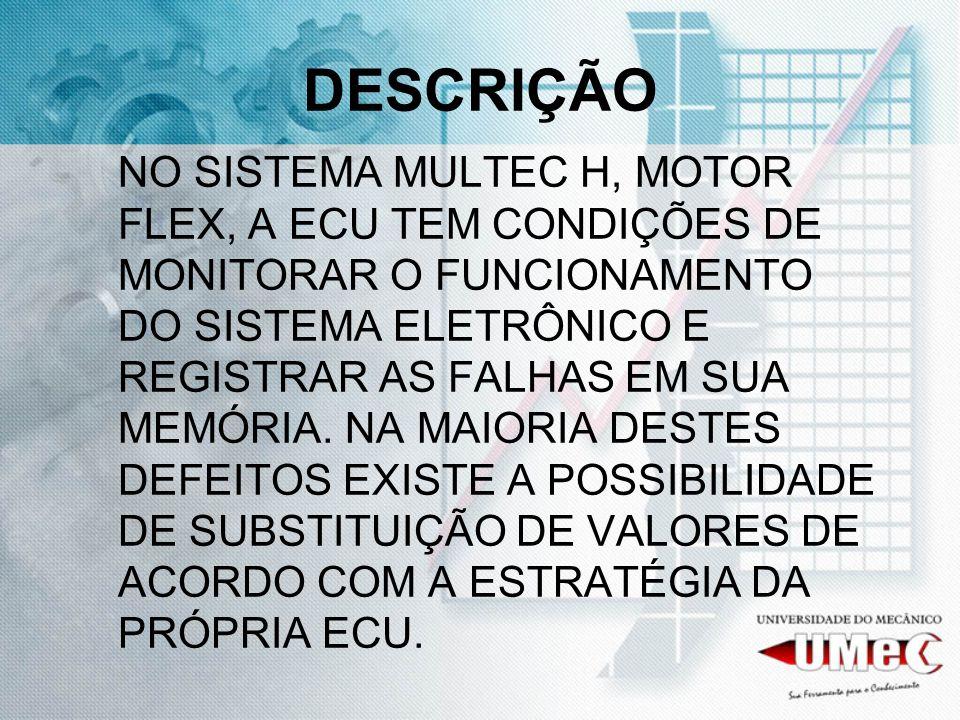 ROTAÇÃO ALTA NA MARCHA LENTA MESMO APÓS O AQUECIMENTO DO MOTOR, A RPM FICA ALTA, EM TORNO DE 1.200 RPM´s.