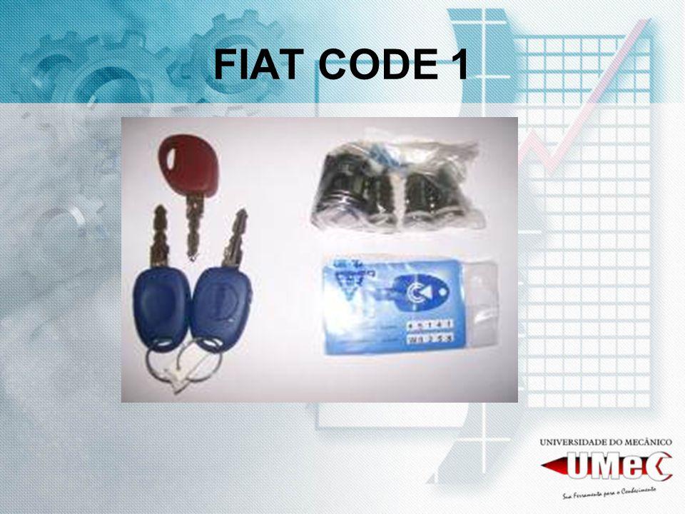 FIAT CODE 1