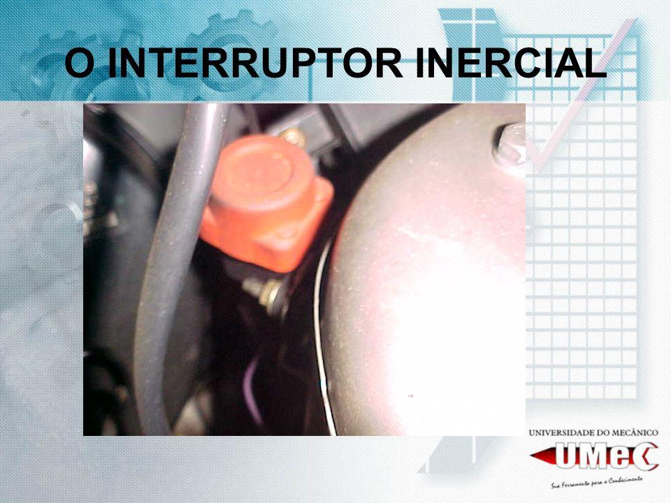 O INTERRUPTOR INERCIAL
