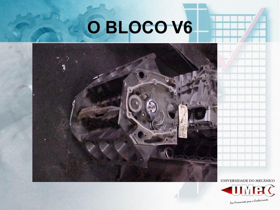 O BLOCO V6