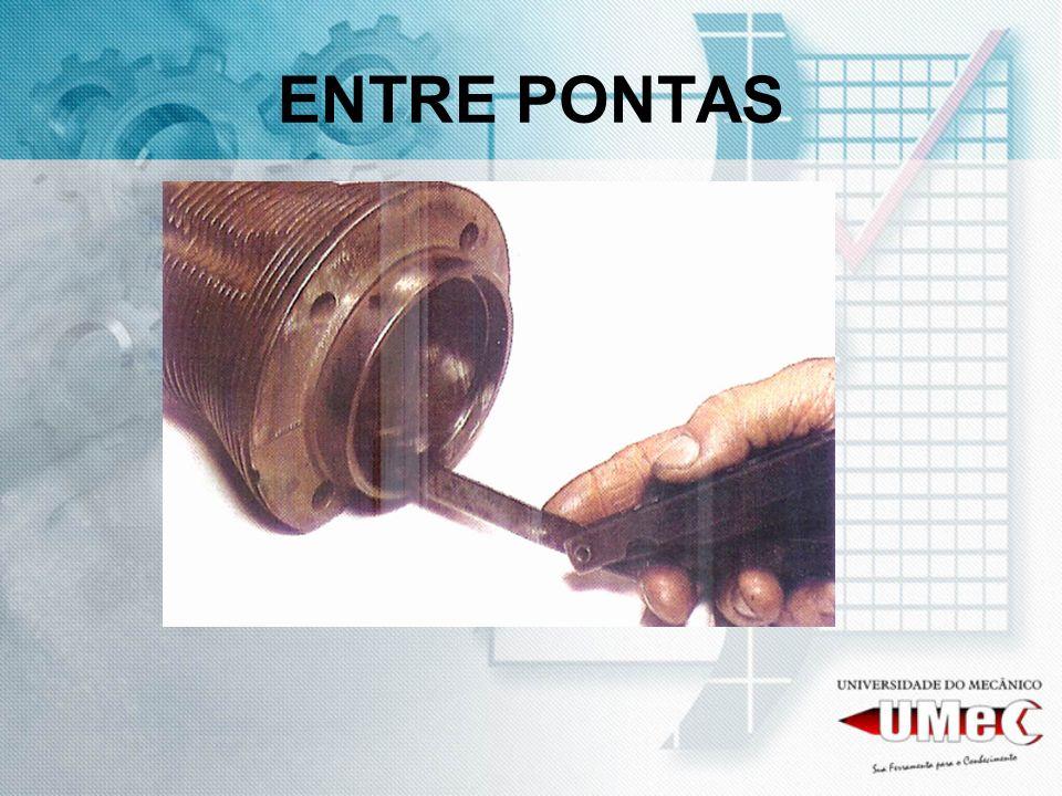 ENTRE PONTAS