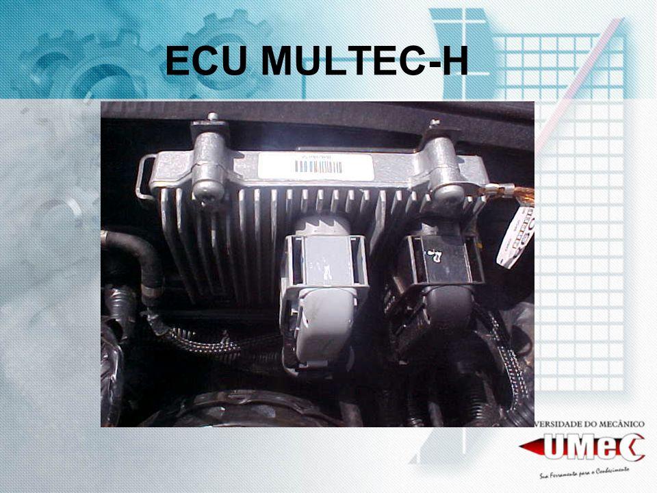 ECU MULTEC-H