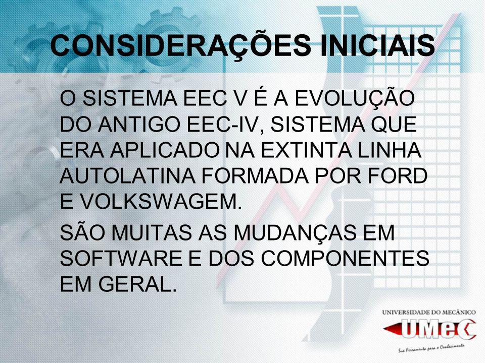 ...CONTINUANDO AS MUDANÇAS SÃO EM PRIMEIRO LUGAR, NA ECU.