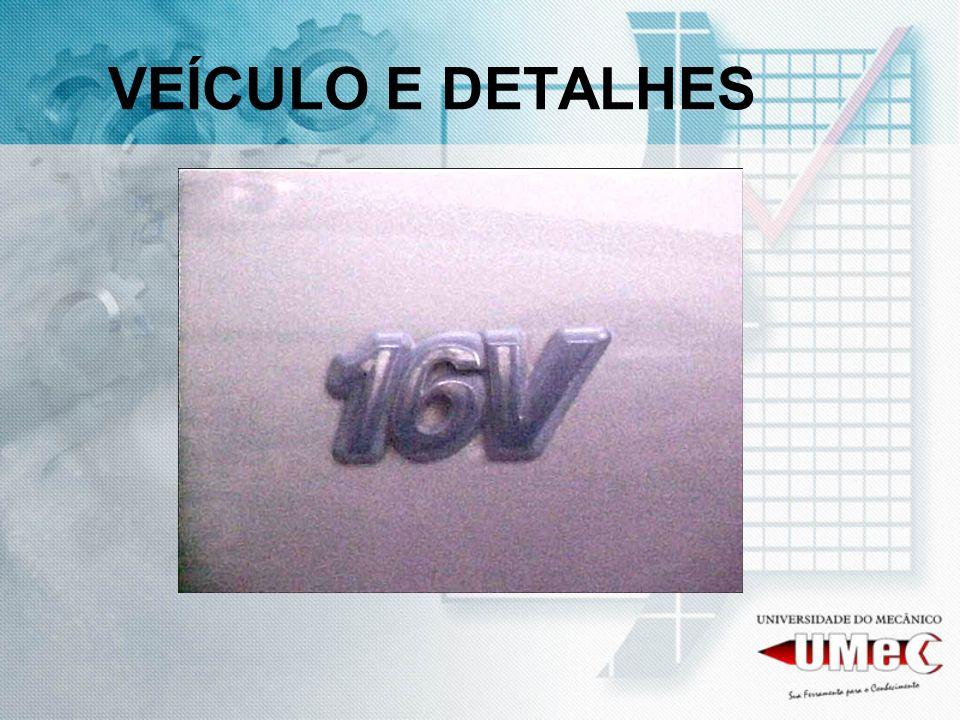 APLICAÇÃO LINHA FIAT PÁLIO – SIENA – PÁLIO WEEKEND E STRADA TODOS COM MOTOR 1.6 16 VÁLVULAS DE 1996 ATÉ 1999 BRAVA 1.6 16 VÁLVULAS 99...