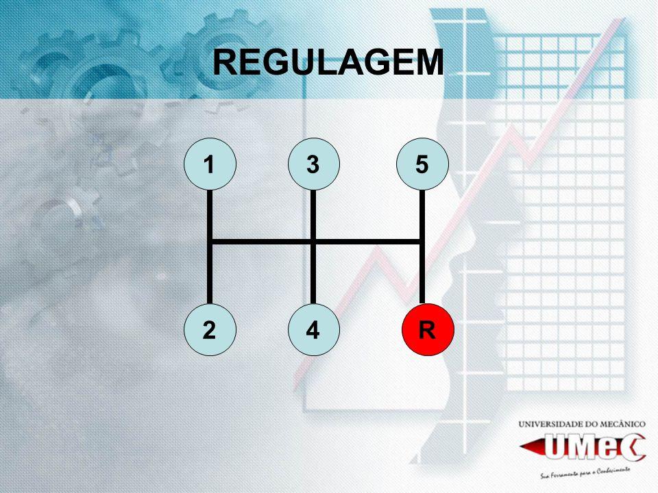 REGULAGEM 1 R42 35