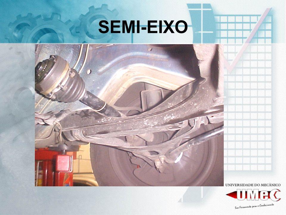 SEMI-EIXO