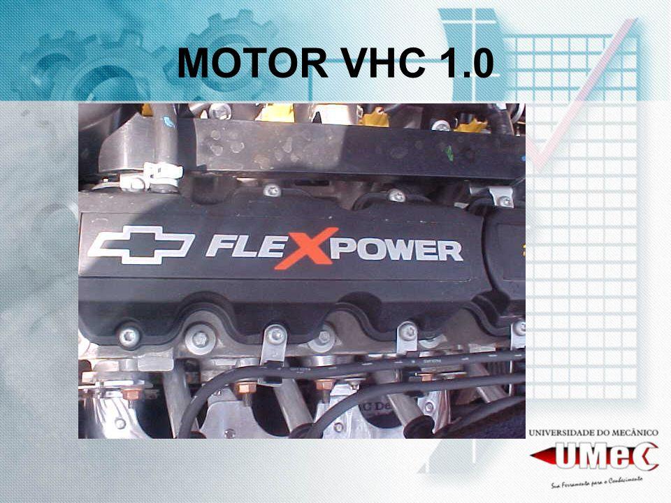 MOTOR VHC 1.0