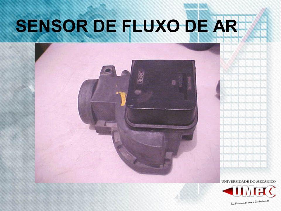 SENSOR DE FLUXO DE AR