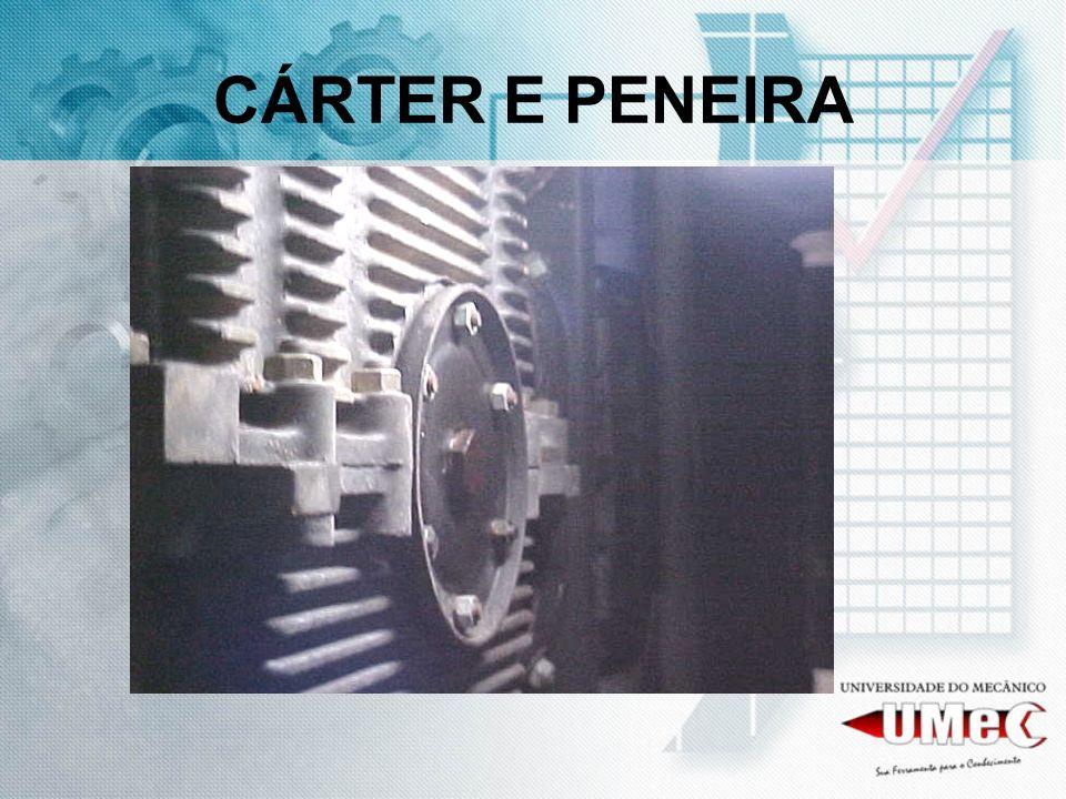 CÁRTER E PENEIRA