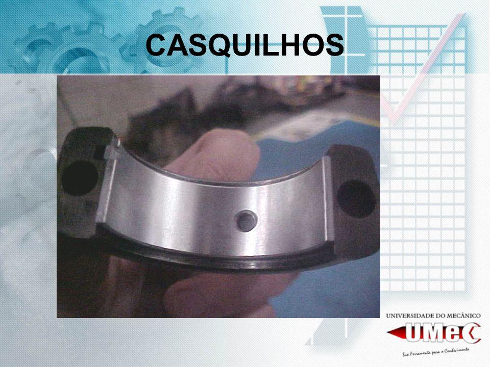 CASQUILHOS