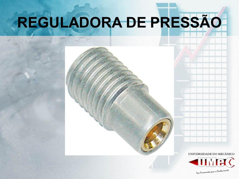 REGULADORA DE PRESSÃO