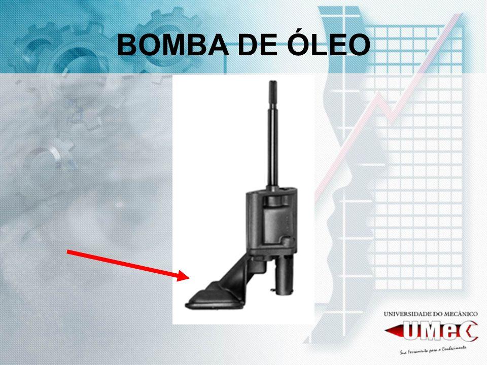BOMBA DE ÓLEO
