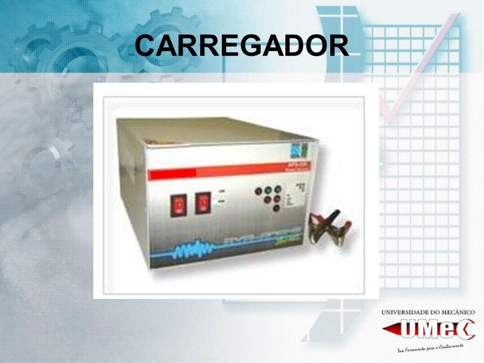 CARREGADOR