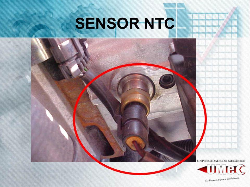 SENSOR NTC