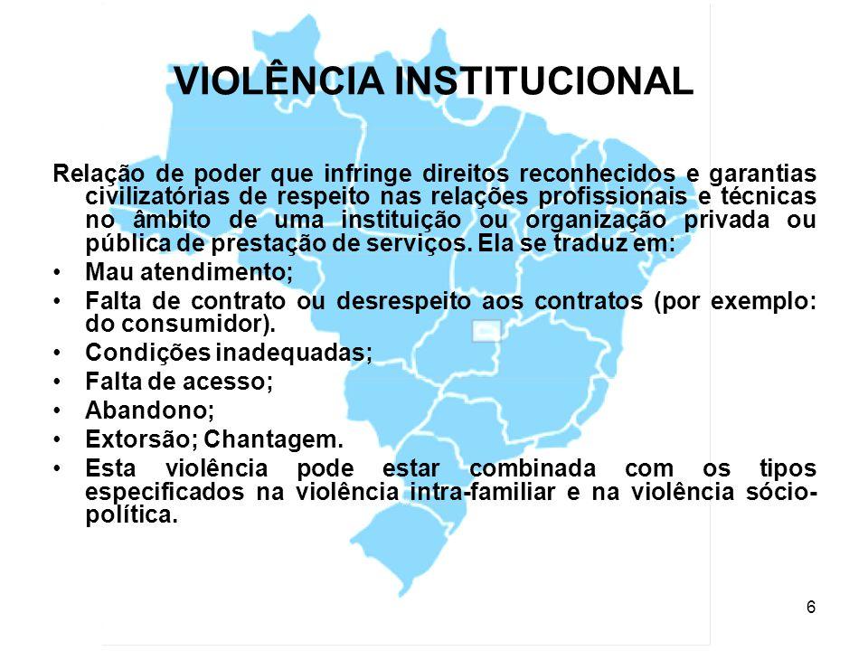 7 FASES DA PESQUISA Parte do Plano de Ação para o Enfrentamento da Violência Contra a Pessoa Idosa Fase de projeto (elaboração, contatos, convênio aprovação pela UCB).