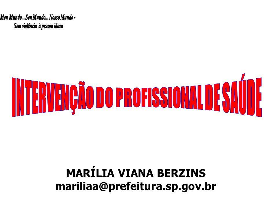 A MARÍLIA VIANA BERZINS mariliaa@prefeitura.sp.gov.br