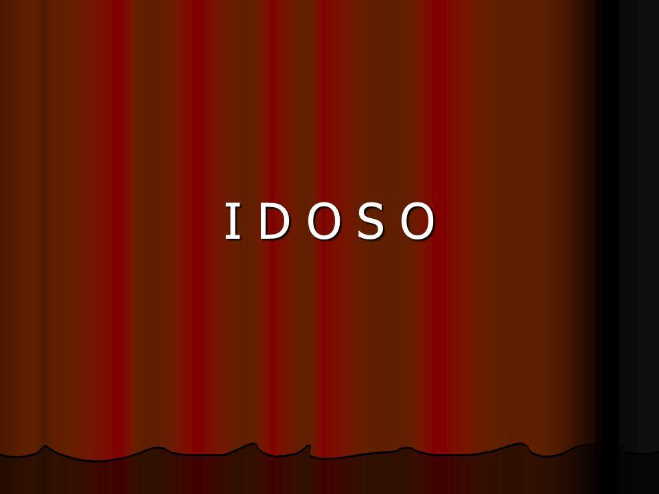 Bilhete de Viagem do Idoso Decreto nº 5.934, de 18.10.2006 (art.