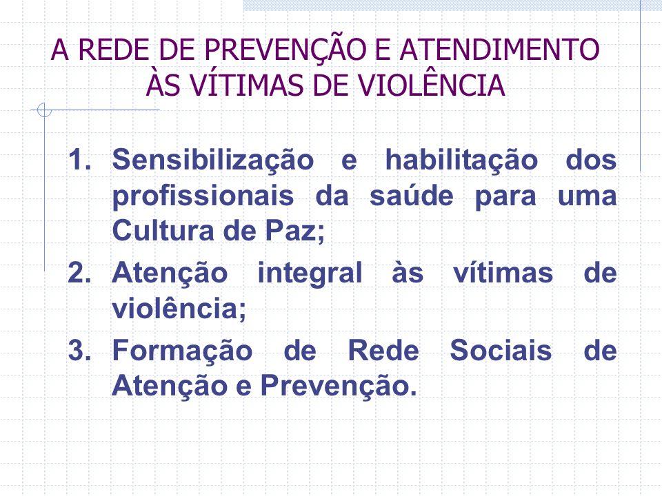 Cadastro de Instituições: Falta de instituições para o atendimento aos idosos vítimas de violência; Existência de 25 grupos de 3ª idade e diversos grupos da Pastoral da Saúde e do Idoso, na região de Pirituba/Perus.