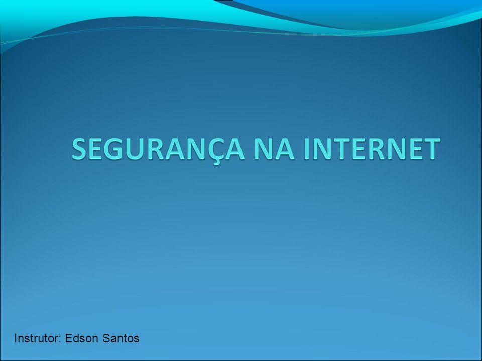 Instrutor: Edson Santos