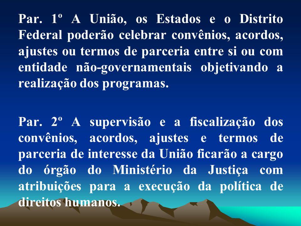 ARTIGO 6º O conselho deliberativo decidirá sobre: I.O ingresso do protegido no programa ou a sua exclusão; II.As providências necessárias ao cumprimento do programa.