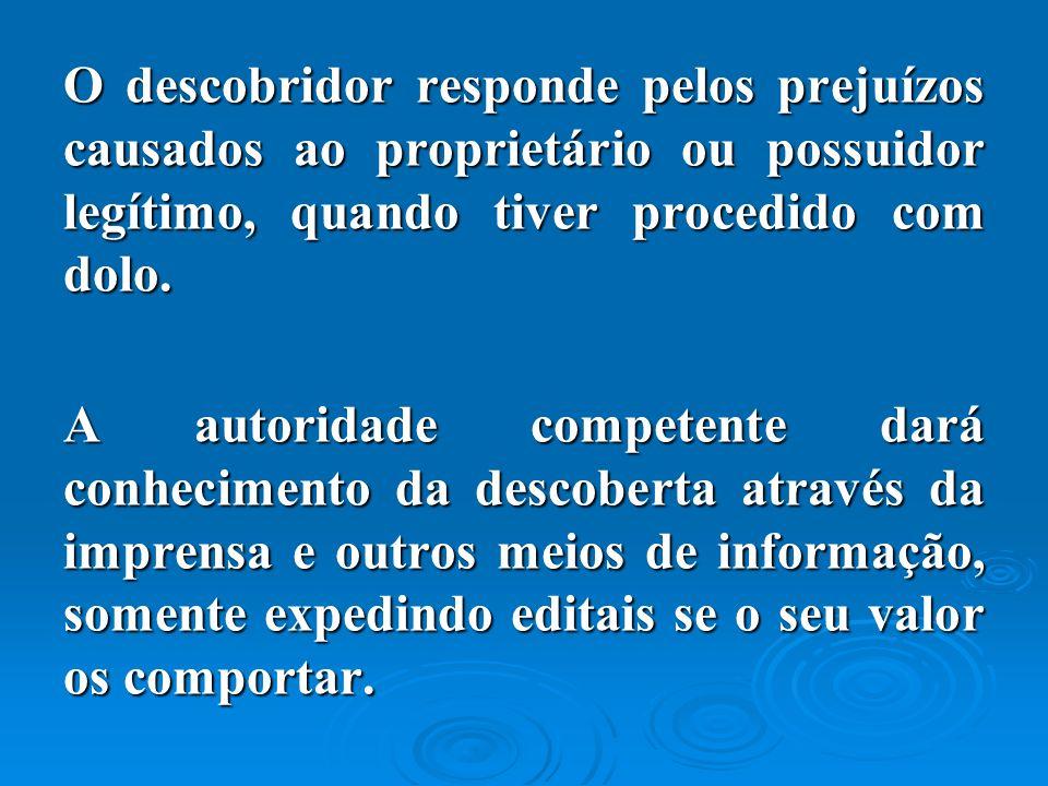 DA TRADIÇÃO A propriedade das coisas não se transfere pelos negócios jurídicos antes da tradição.