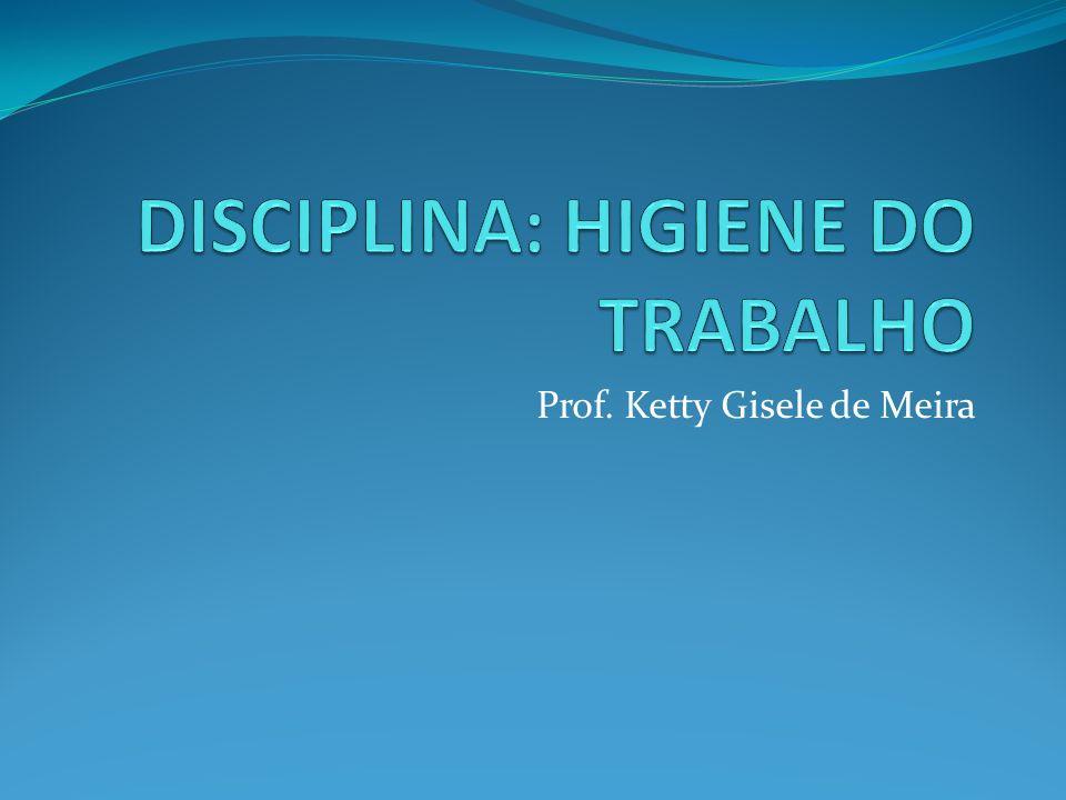 Prof. Ketty Gisele de Meira